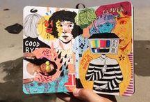ART - Inspiration