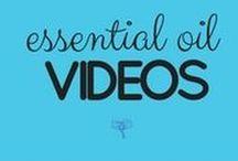 YouTube & Blab about Essential Oils / On YouTube ---> UsingEOsSafely.com/LeaYouTube