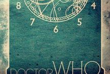 Doctor Who / DW