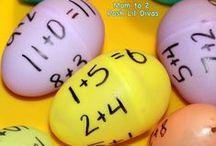School Stuff - Maths