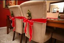 How To Decorate Your Office Chair For Christmas / We have teamed up with Dynamic Office Seating to bring you the office chair decoration instructions below which are simple and easy to re-create whether you're decorating your designated office chair or your dining seats.