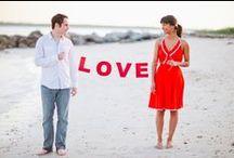 Seaside Valentine