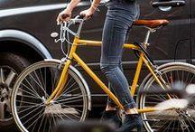 PERSONAL - Bike
