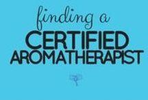 How to Find a Certified Aromatherapist / Read more ---> UsingEOsSafely.com/findCA  Book Lea ---> LeaHarrisCCA.com