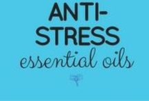Anti-Stress Essential Oils (essential oils for stress) / Take the free class and get all the info here, as well as FAMILY SAFE BLENDS ---> UsingEOsSafely.com/antistressEOs