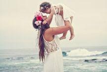 Mother's Day in Santa Cruz