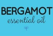 Bergamot Essential Oil / Take the free class and get all the info here ---> UsingEOsSafely.com/bergamotEO