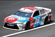 2016 Coca-Cola 600 Paint Schemes / All 40 schemes that ran the 2016 Coca-Cola 600 Sprint Cup Series race on May 29.2016 Credit: Todd Warshaw/NASCAR via Getty Images