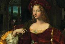 History - Renaissance (everything)