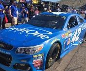 2017 Monster Energy NASCAR Cup Paint Schemes / Images of many 2017 Monster Energy NASCAR Cup series cars and schemes