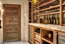 Wine Room / by French Country Renovation