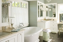 Family Bath / by French Country Renovation