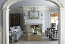 Trim & Millwork French Country & Traditional  / by French Country Renovation