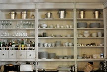 Kitchen Pantry / by French Country Renovation