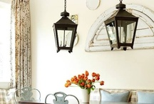 Light Fixtures - French Country / by French Country Renovation