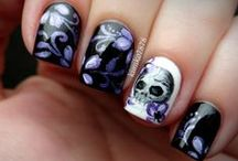 Nail's / by Heather Newman