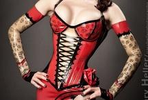 Latex Dresses / Latex Dresses, sexy latex dresses from various latex dress designers. Take your pick ;)