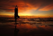 yogify-ing. literally. / by EASPORTS Yogify
