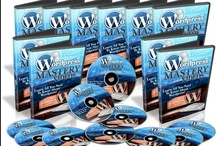 """Master Your Wordpress Blogging Efforts Today"""" / More Then 60 step-by-step Videos How-to Install, Optimize and Mantain Your WordPress Business Sites"""