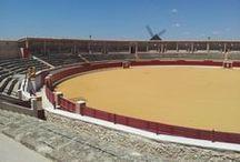 Plazas de toros / Plazas de toros no sólo de España, sino de toooodo el mundo.