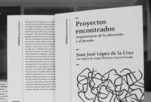 Libros / Libros publicados por Recolectores Urbanos Editorial