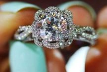 The day I say I do!!! / Fancy  / by Jordan Abels
