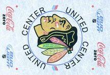 NHL Board Designs
