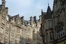 Edinburgh / my photos