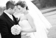 Bride & Groom / #Weddings portraits of the #Bride & #Groom. #Wedding #photography in #Scotland.
