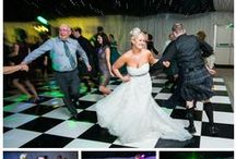 Wedding Receptions / All the fun of the evening entertainment at #weddings. From the Cutting of the cake to the dancing in the evenings. Some of my fave #wedding #receptions and parities!
