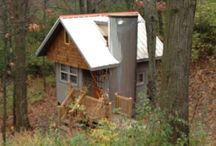 Tiny houses / Space saving ideas