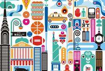 Design & Illustrations