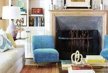 Chair ideas / by Meredith Heinrich
