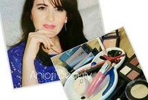 Oriflame - Aniori Beauty / Szépség és üzlet egy helyen - szepsegesuzlet.hu
