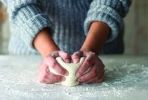 COOKING and BAKING TIPS / Advice when it comes to baking. Tips, tutorials, substitutions, etc.