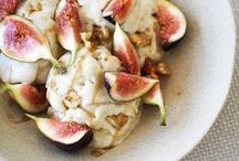 HEALTHIER SWEETS / Dessert recipes that are lightened up or made with wholesome ingredients.