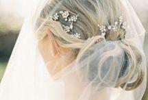 Bridal / Braut Hairstyling