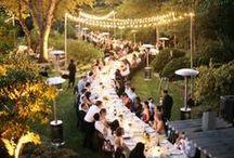 Hochzeitslocation Frühjahr / Sommer