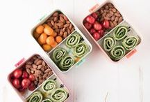 KID FRIENDLY RECIPES / Recipes that your kids will love. Healthy ingredients but fun creative ideas and presentation.