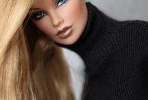 Fashion Royalty Barbie