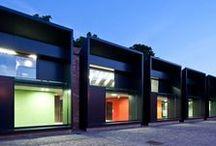House of Music - GEZA architetti / progetto a Cervignano del Friuli