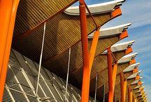 Airport / Architecture