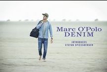 MARC O'POLO DENIM X Stefan Spiessberger / MARC O'POLO DENIM is proud to announce its sponsorship of and collaboration with professional kiteboarder Stefan Spiessberger. With his unrivaled passion for kitesurfing, his easygoing confidence and natural sense of cool, Stefan is the embodiment of MARC O'POLO's 'Follow Your Nature' philosophy and the perfect representative for DENIM's fresh, modern, uncomplicated approach to fashion.