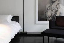 MINIMALIST | BEDS