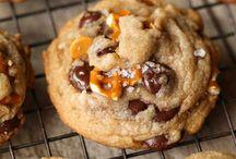 Cookies / Cookies of all types