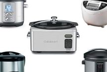 Home Appliances (Small) / All small electronic appliances