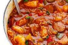 Chilli, Soups and Stews / Including chowders and more