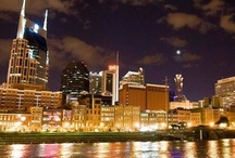 HQ - Music City USA  / We're not just about country music and good food.