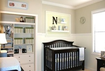 Rooms for a babys, toddlers...