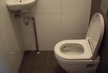 Toilet / www.jacobvanloenen.jimdo.com